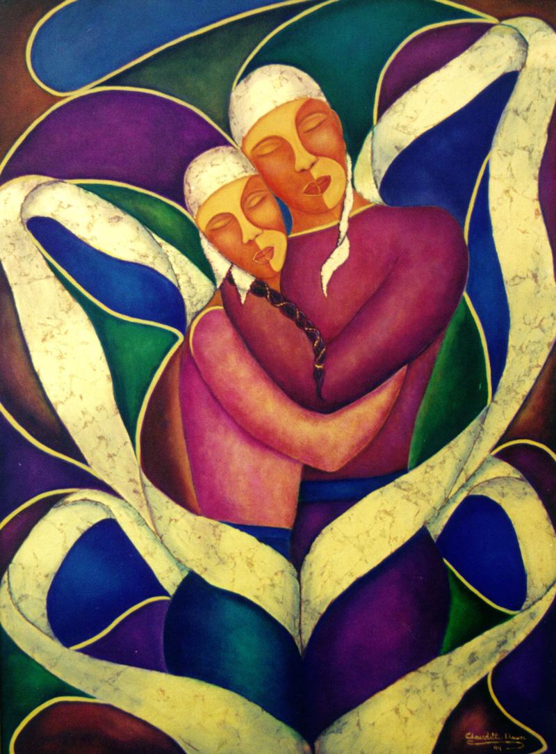 Love-Divine