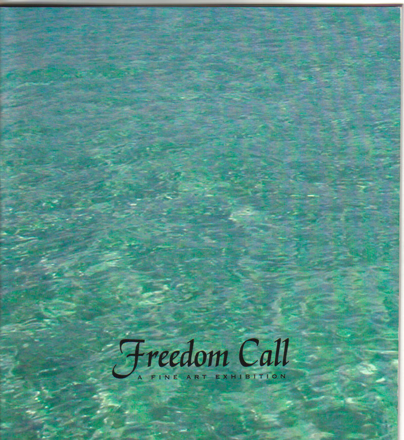 Freedom Call – Front Cover