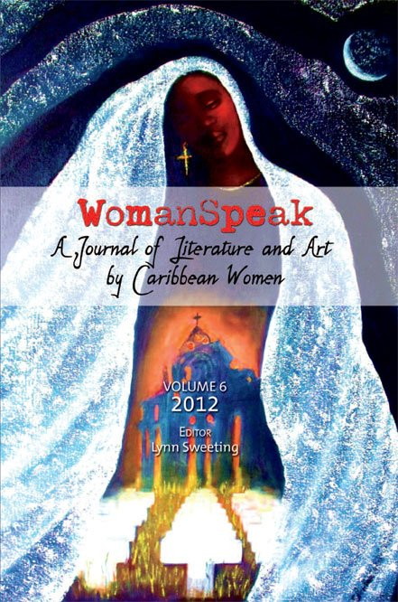 The Woman Speak Journal 2012